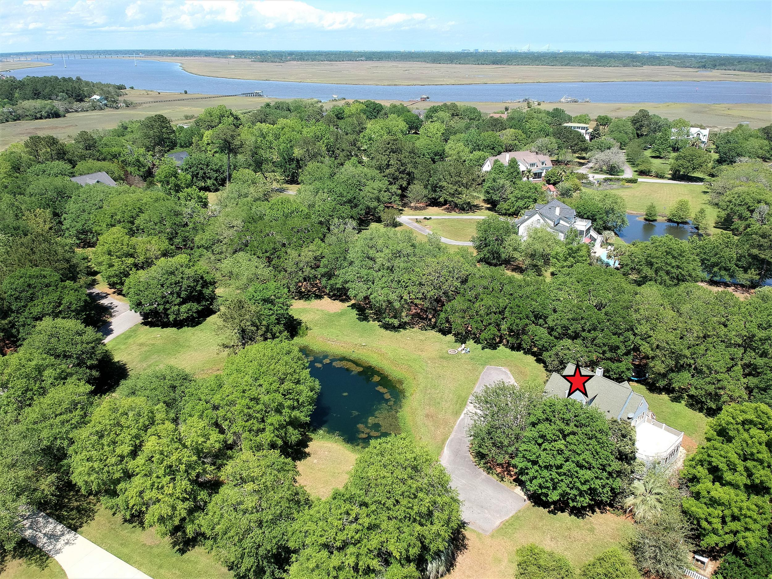 2651 Burden Creek Road Johns Island, SC 29455