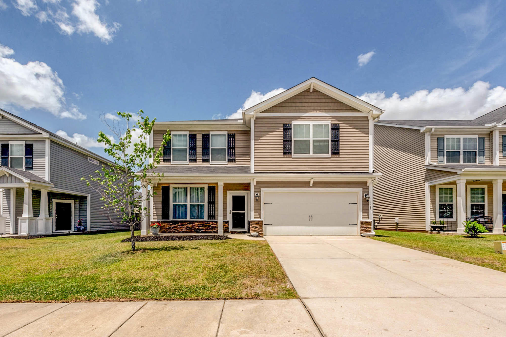 1723 Diving Duck Lane Summerville, SC 29483