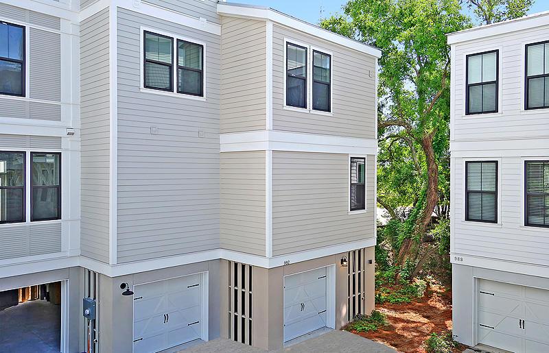 Sullivans Pointe Homes For Sale - 992 Key Colony, Mount Pleasant, SC - 12