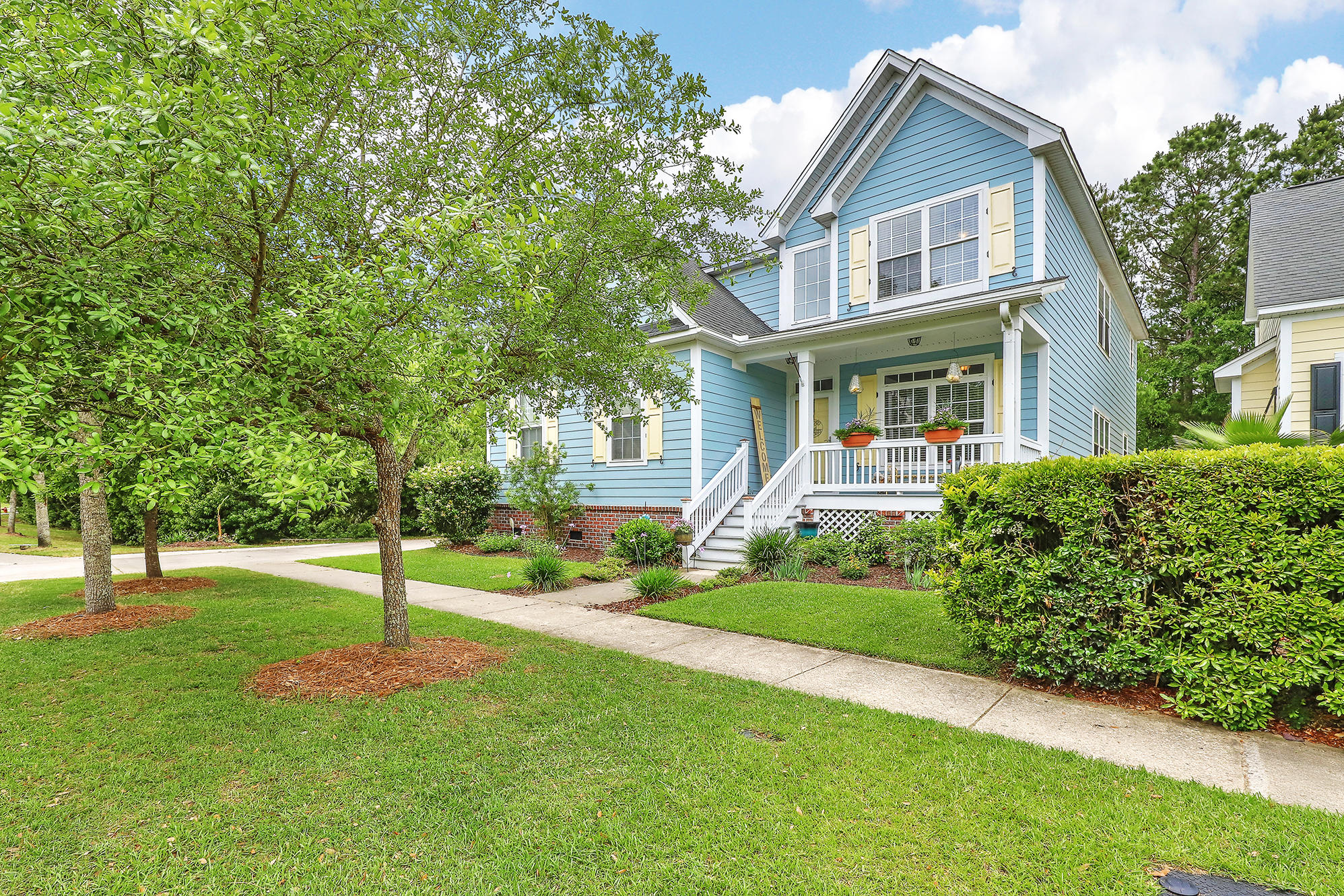 Rivertowne On The Wando Homes For Sale - 2182 Sandy Point Lane, Mount Pleasant, SC - 32