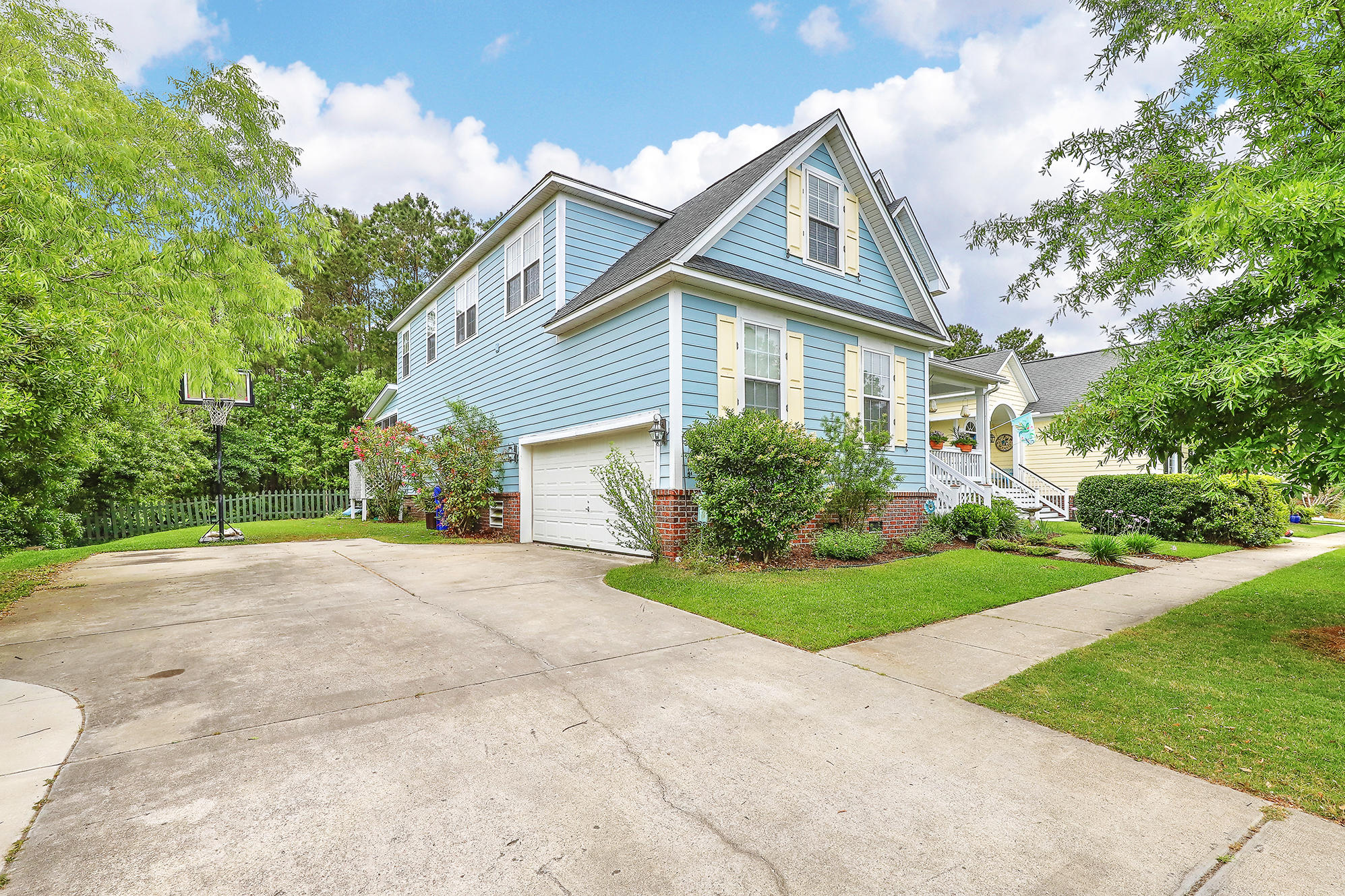 Rivertowne On The Wando Homes For Sale - 2182 Sandy Point Lane, Mount Pleasant, SC - 33