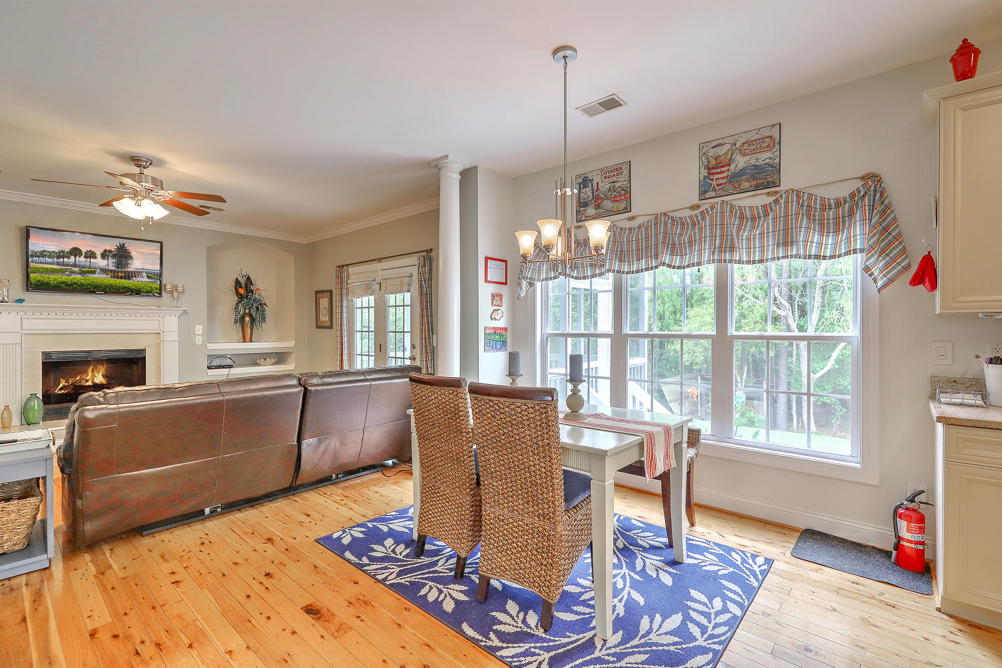 Rivertowne On The Wando Homes For Sale - 2182 Sandy Point Lane, Mount Pleasant, SC - 12