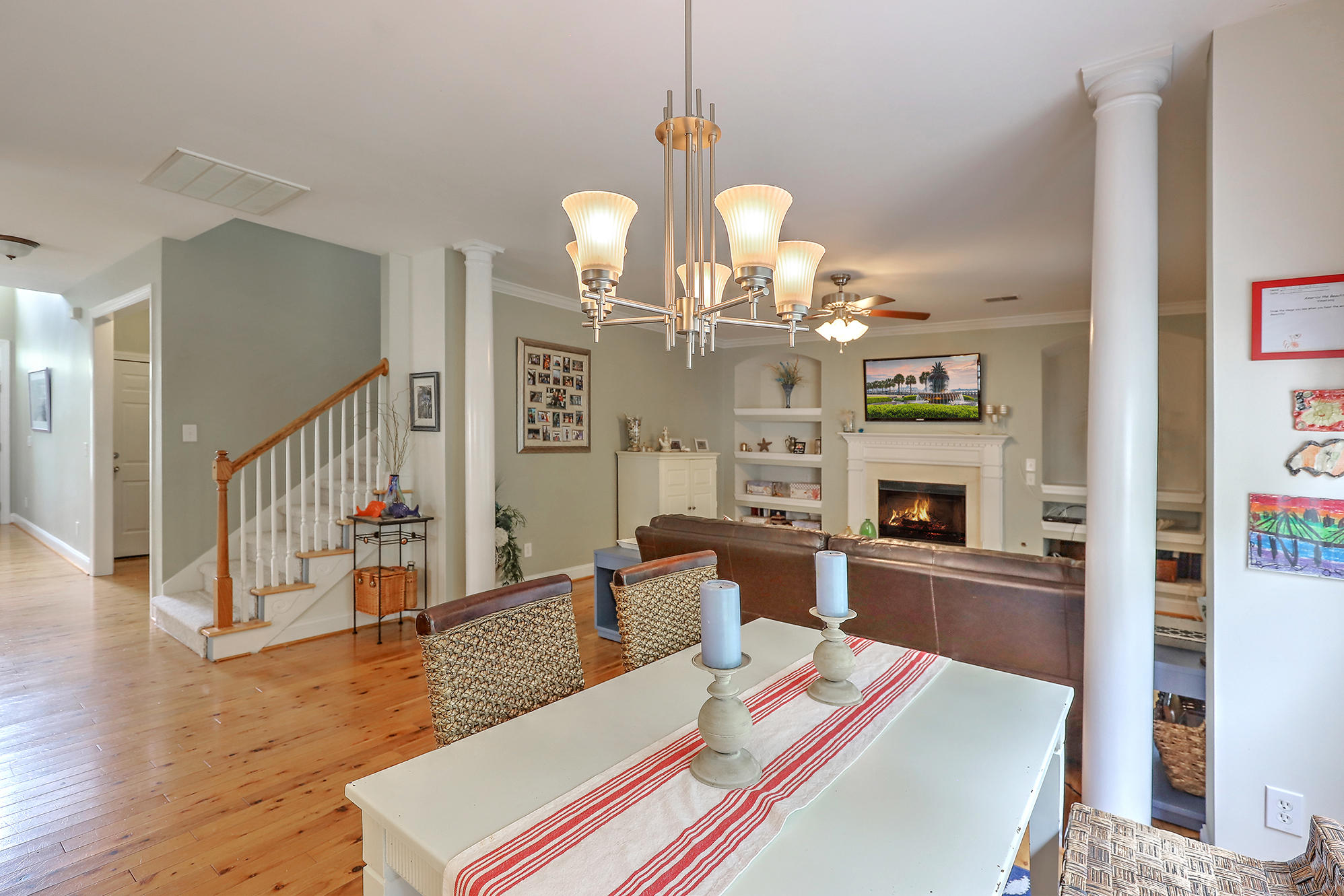 Rivertowne On The Wando Homes For Sale - 2182 Sandy Point Lane, Mount Pleasant, SC - 13