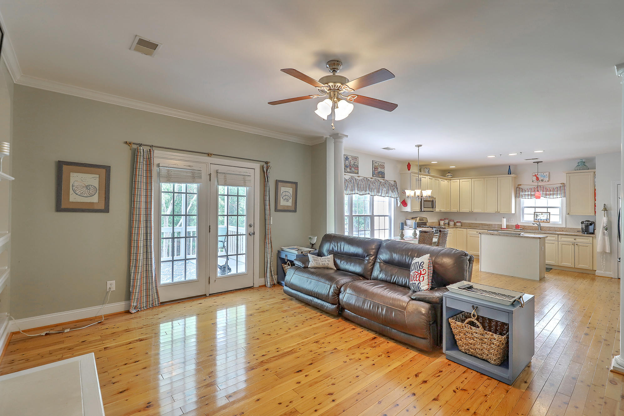Rivertowne On The Wando Homes For Sale - 2182 Sandy Point Lane, Mount Pleasant, SC - 25