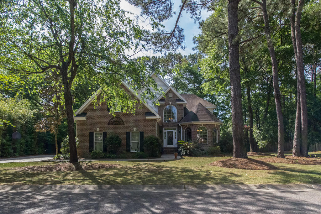 1105 Somerset Court Mount Pleasant, SC 29464