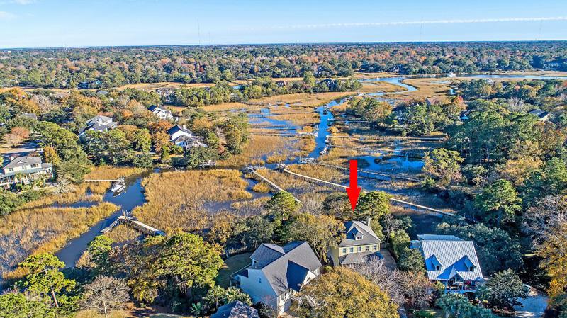 Hidden Cove Homes For Sale - 361 Anchor, Mount Pleasant, SC - 2