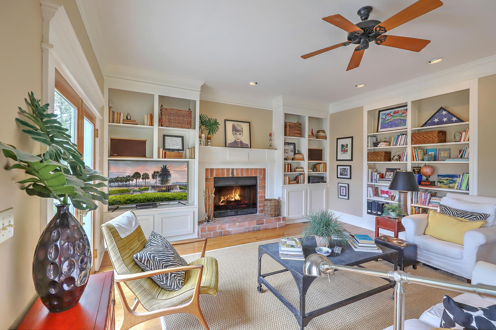 Hidden Cove Homes For Sale - 361 Anchor, Mount Pleasant, SC - 27
