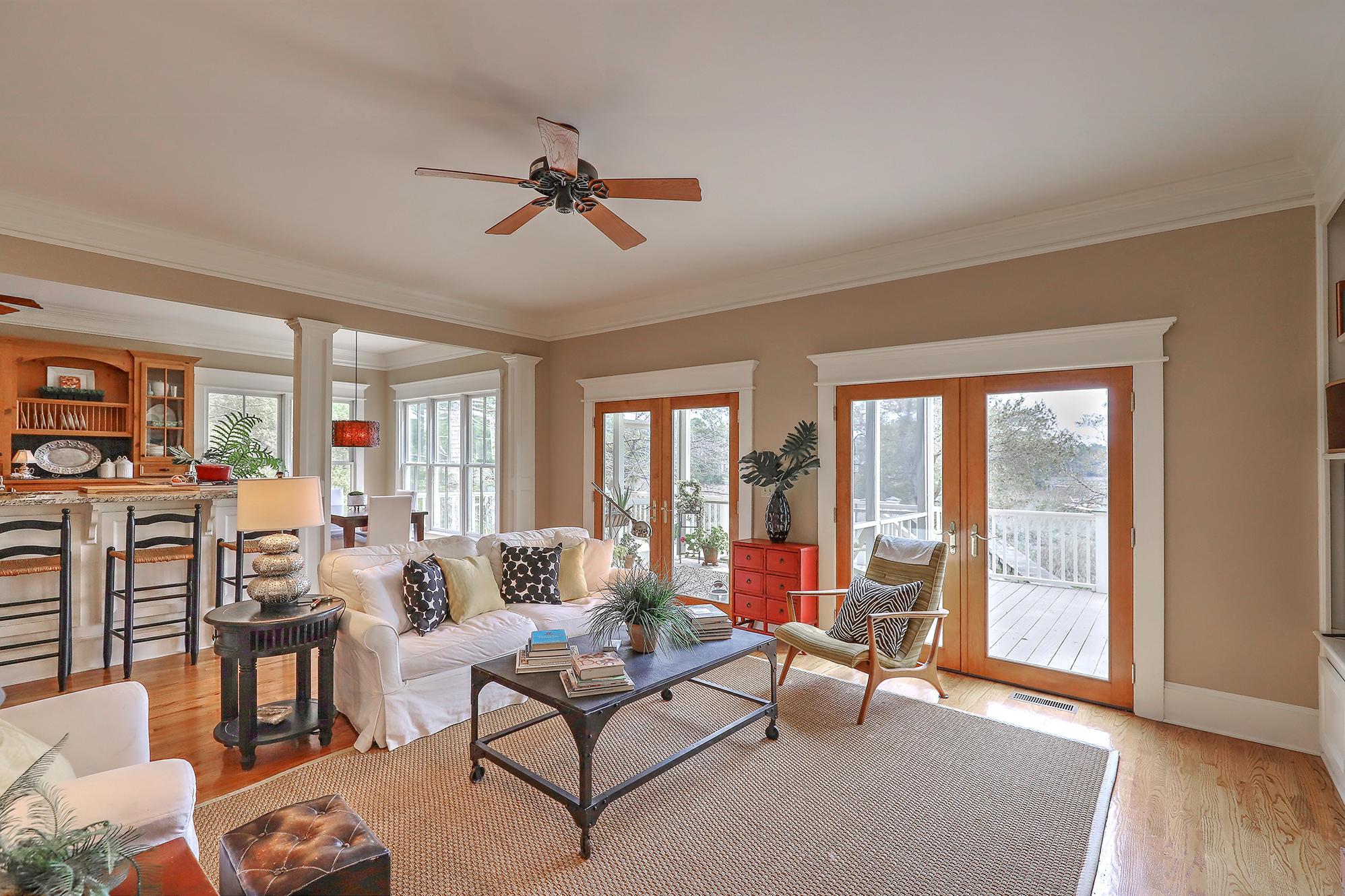 Hidden Cove Homes For Sale - 361 Anchor, Mount Pleasant, SC - 28