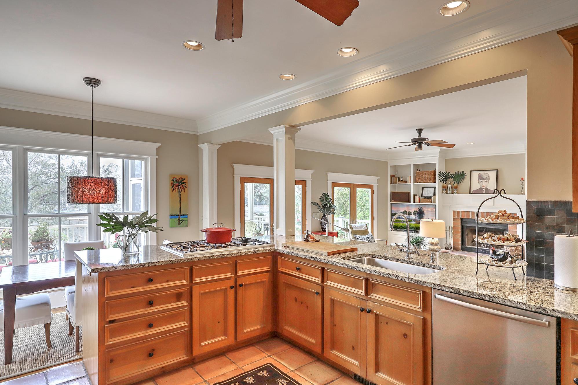 Hidden Cove Homes For Sale - 361 Anchor, Mount Pleasant, SC - 13