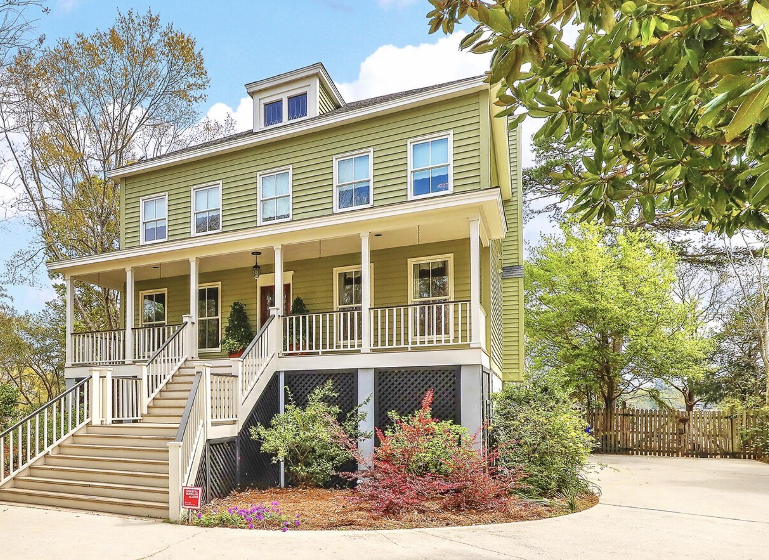 Hidden Cove Homes For Sale - 361 Anchor, Mount Pleasant, SC - 0