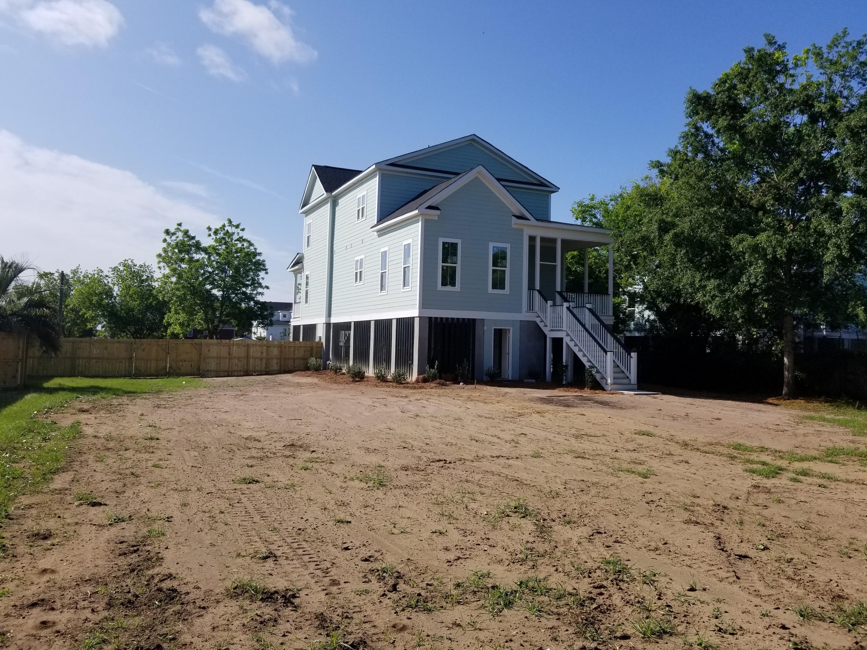 1614 Battery Island Drive Charleston, SC 29412