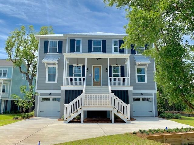 Stratton by the Sound Homes For Sale - 3664 Redfish, Mount Pleasant, SC - 12