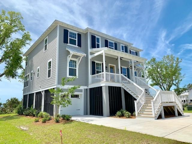 Stratton by the Sound Homes For Sale - 3664 Redfish, Mount Pleasant, SC - 13