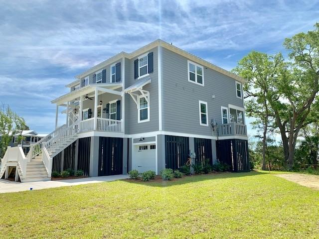 Stratton by the Sound Homes For Sale - 3664 Redfish, Mount Pleasant, SC - 23