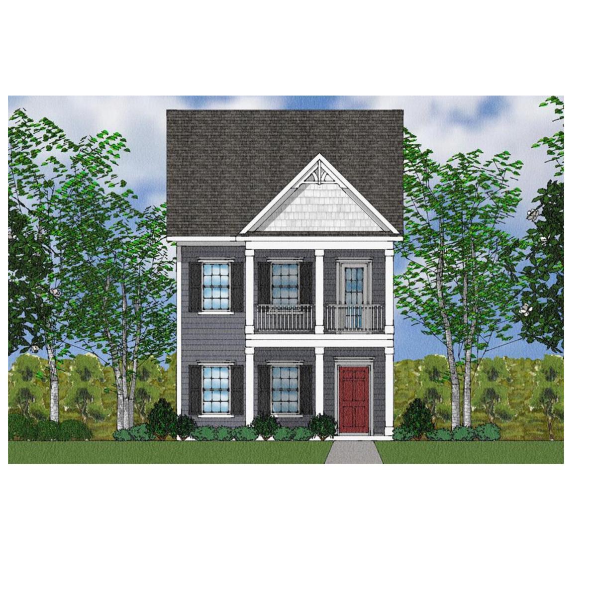 2102 Boykin Lane Charleston, SC 29414