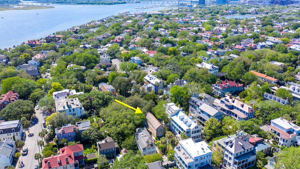 South of Broad Homes For Sale - 3 Legare, Charleston, SC - 4