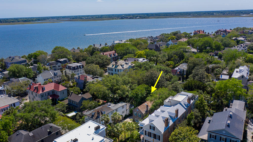 South of Broad Homes For Sale - 3 Legare, Charleston, SC - 3