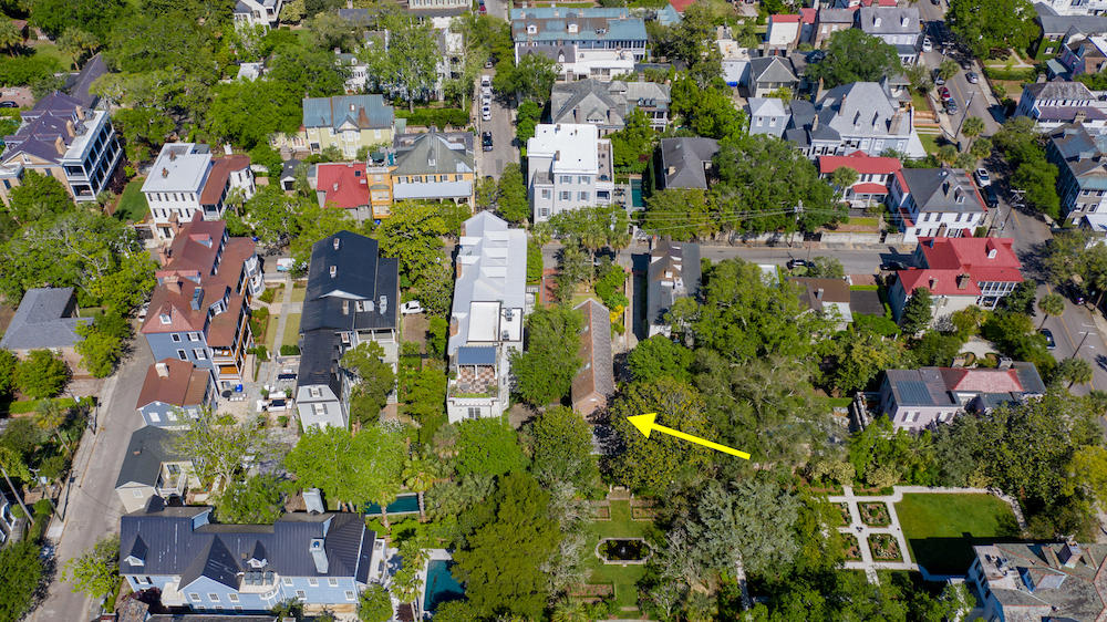 South of Broad Homes For Sale - 3 Legare, Charleston, SC - 0