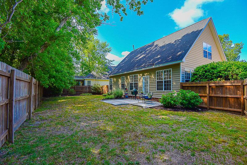 Park West Homes For Sale - 1337 Heidiho, Mount Pleasant, SC - 37