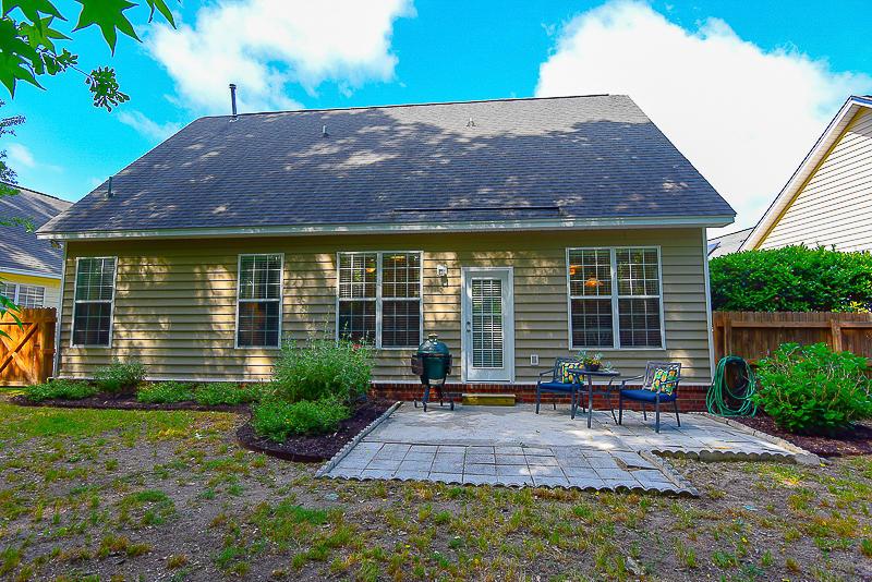 Park West Homes For Sale - 1337 Heidiho, Mount Pleasant, SC - 53