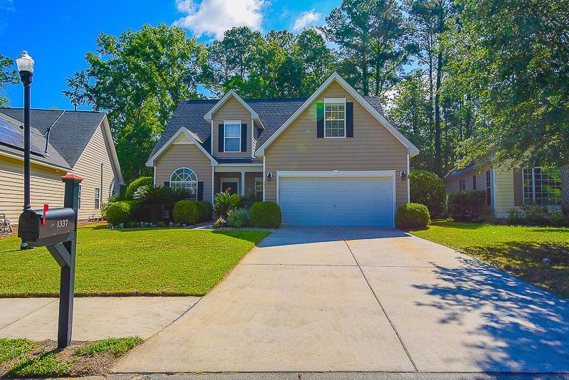 Park West Homes For Sale - 1337 Heidiho, Mount Pleasant, SC - 56