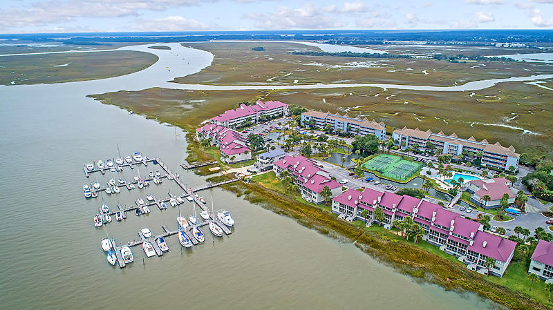Mariners Cay Homes For Sale - 69 Mariners Cay, Folly Beach, SC - 7