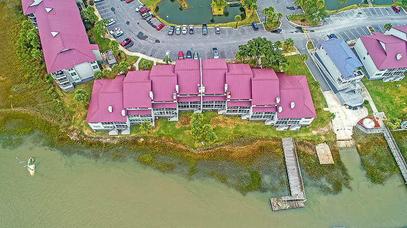 Mariners Cay Homes For Sale - 69 Mariners Cay, Folly Beach, SC - 1