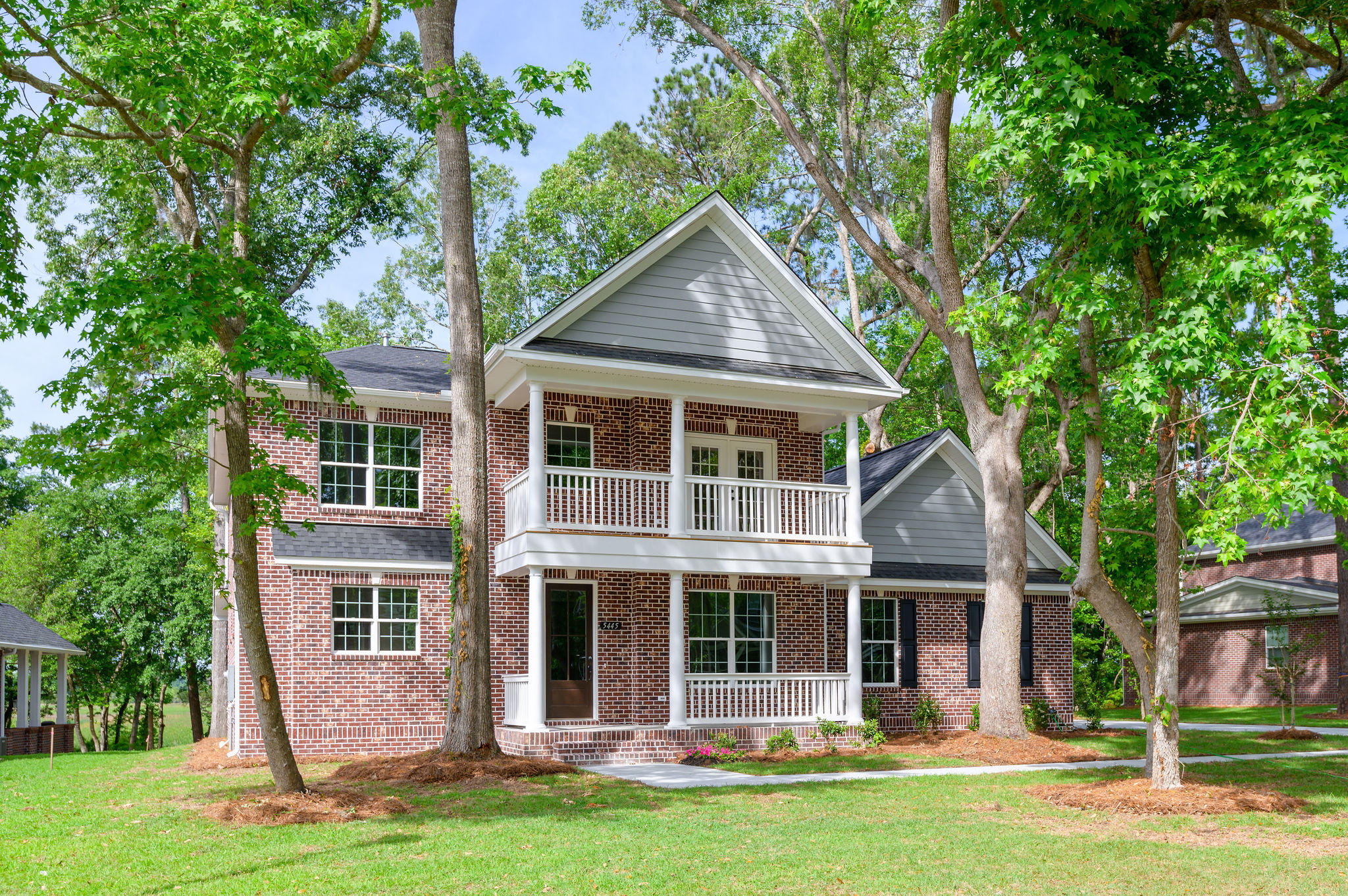 5445 Clearview Drive North Charleston, SC 29420