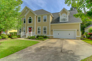 1263 White Tail Path, Charleston, SC 29414