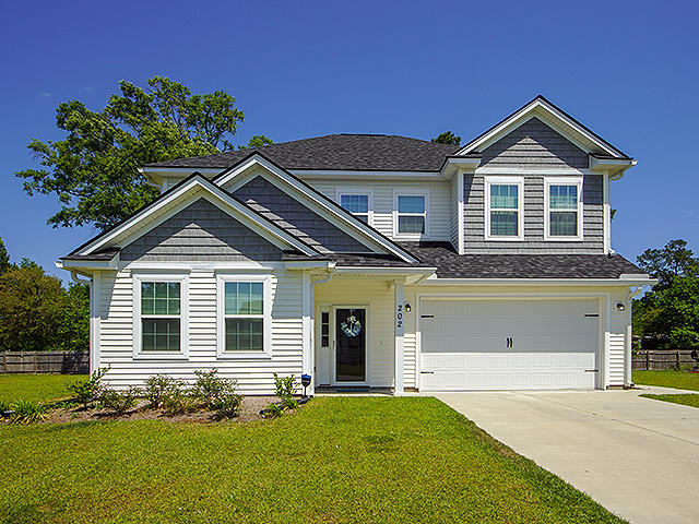 202 Samantha Way Goose Creek, SC 29445