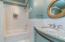 Bunk Room Bath
