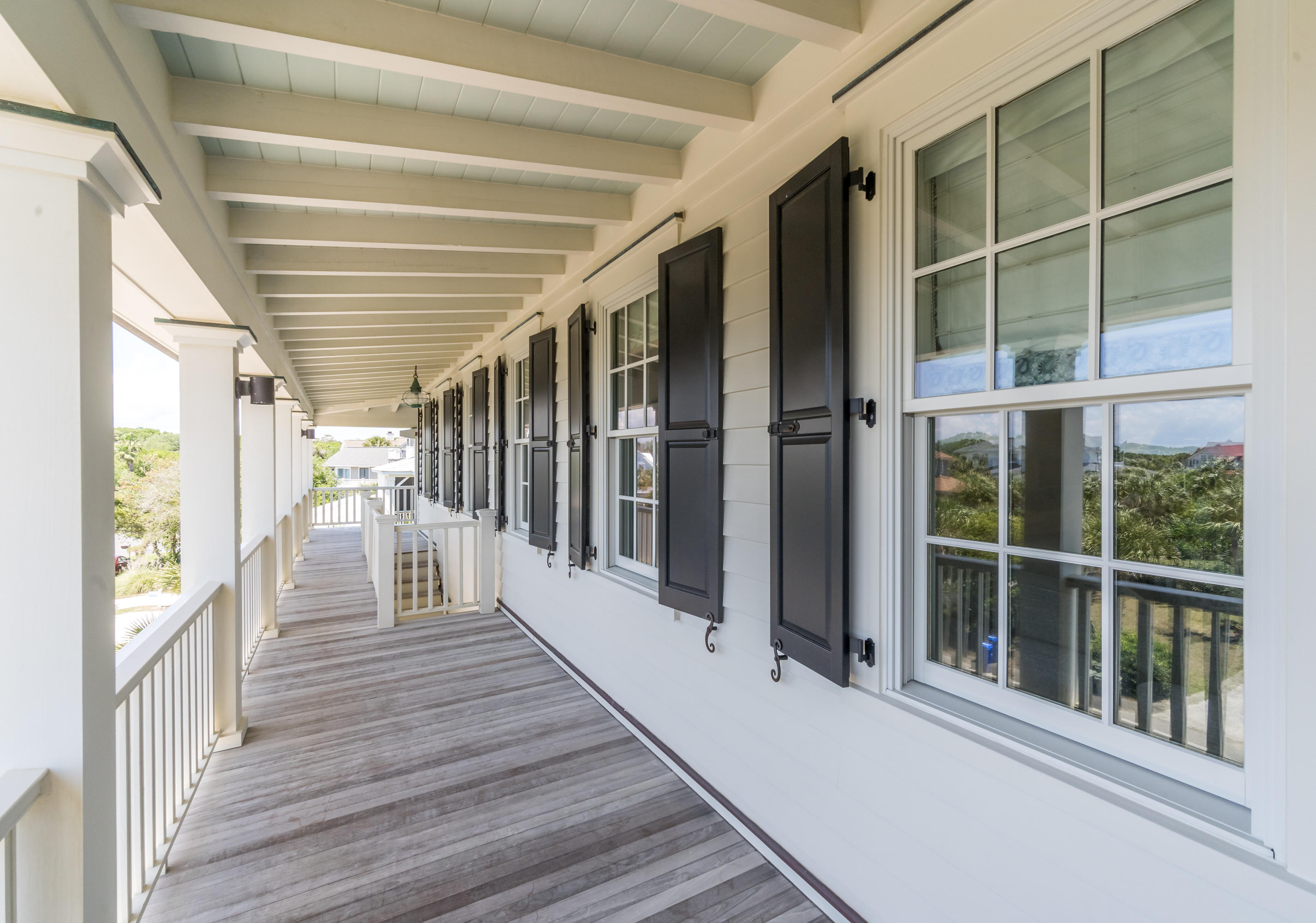 2 45TH Avenue Isle Of Palms, SC 29451