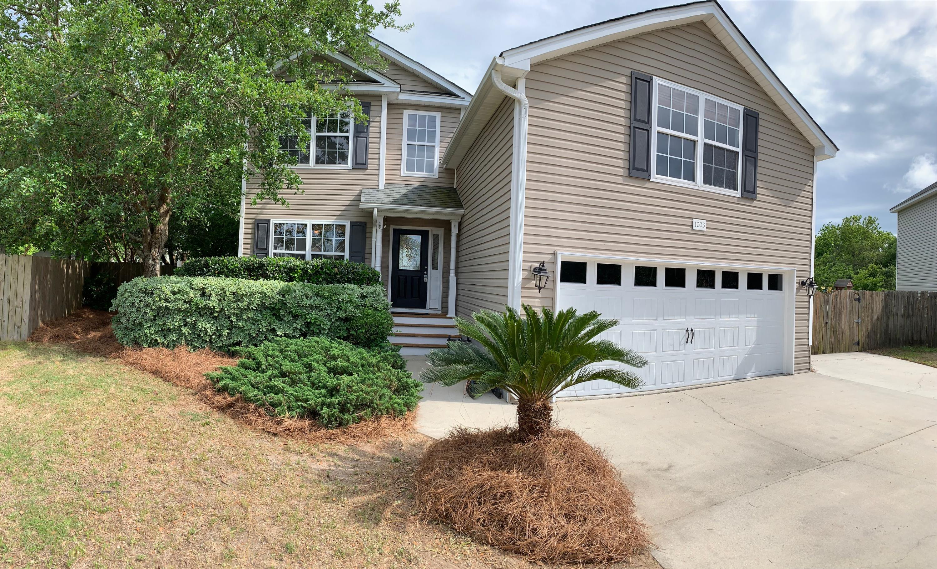 1003 Clearspring Drive Charleston, Sc 29412