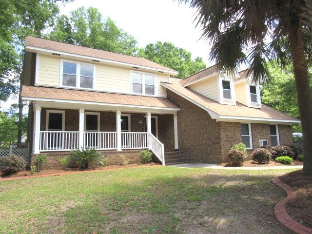 101 Chesapeake Lane Goose Creek, SC 29445