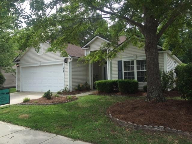 1448 Wellesley Circle Mount Pleasant, SC 29466