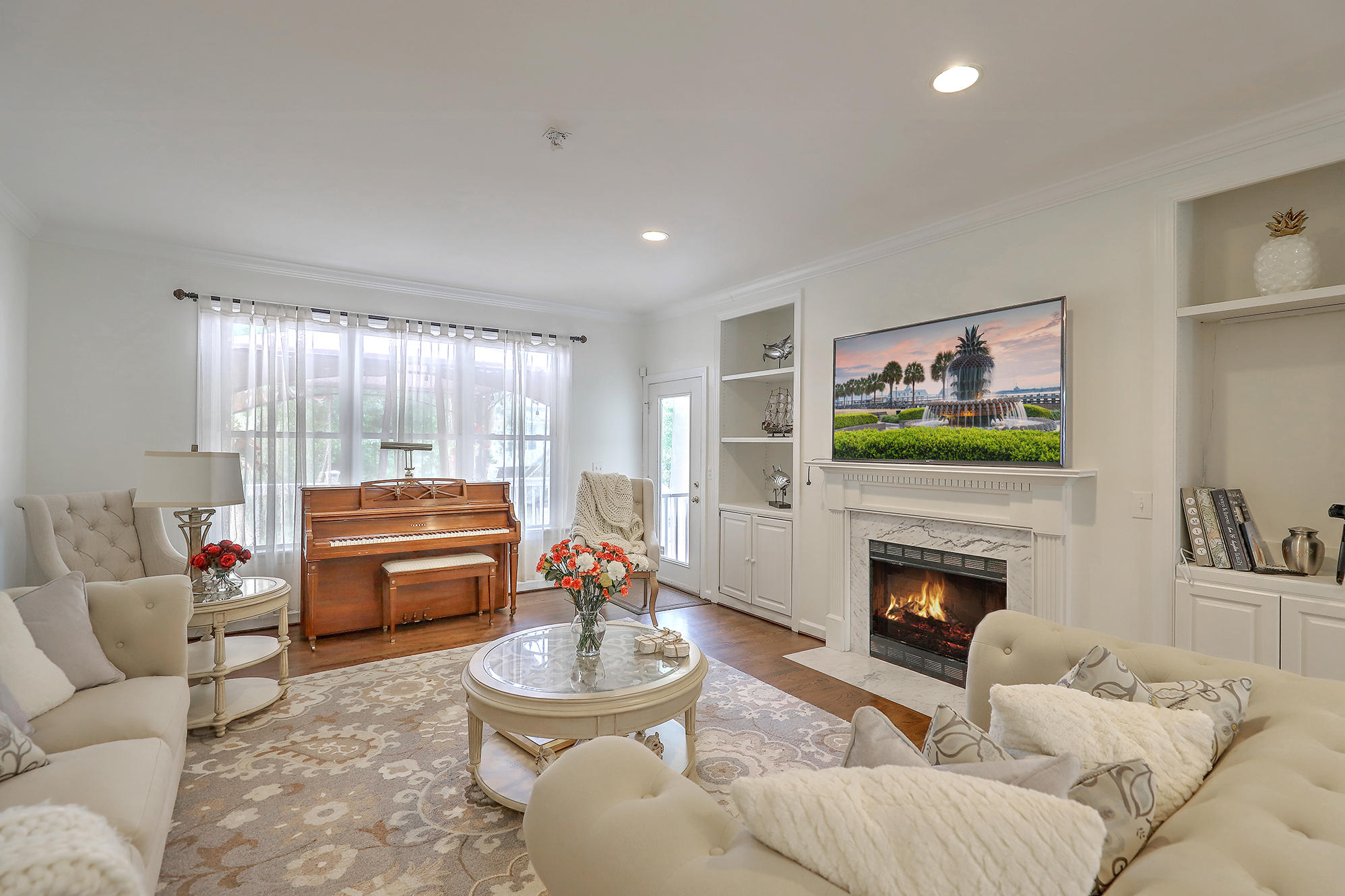 Horlbeck Creek Homes For Sale - 1339 River Otter, Mount Pleasant, SC - 29