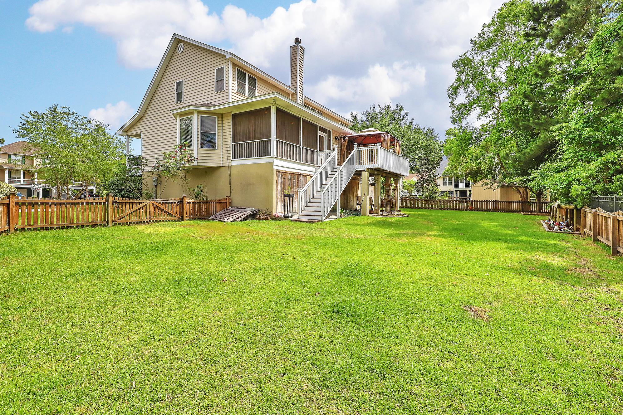 Horlbeck Creek Homes For Sale - 1339 River Otter, Mount Pleasant, SC - 9