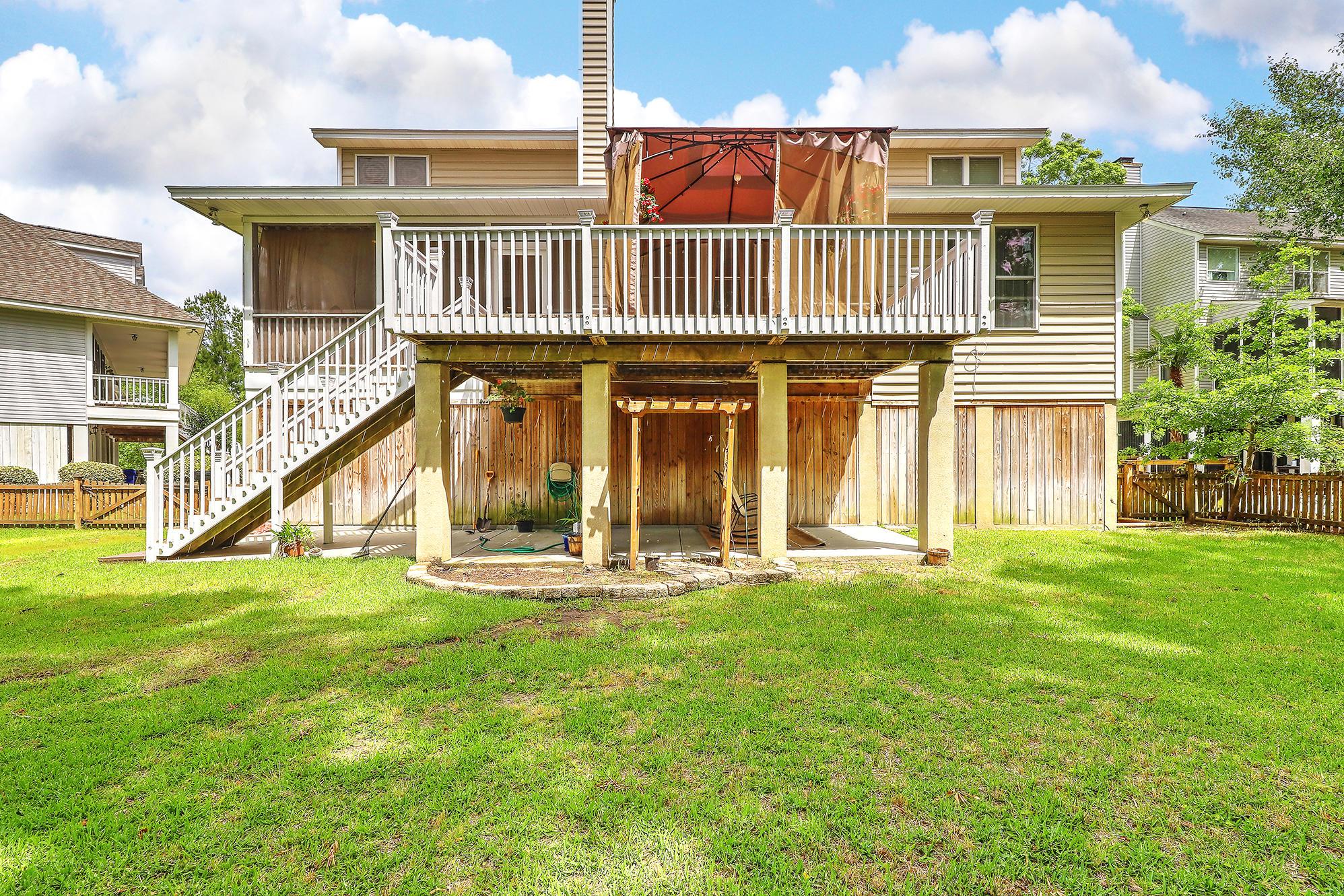 Horlbeck Creek Homes For Sale - 1339 River Otter, Mount Pleasant, SC - 8