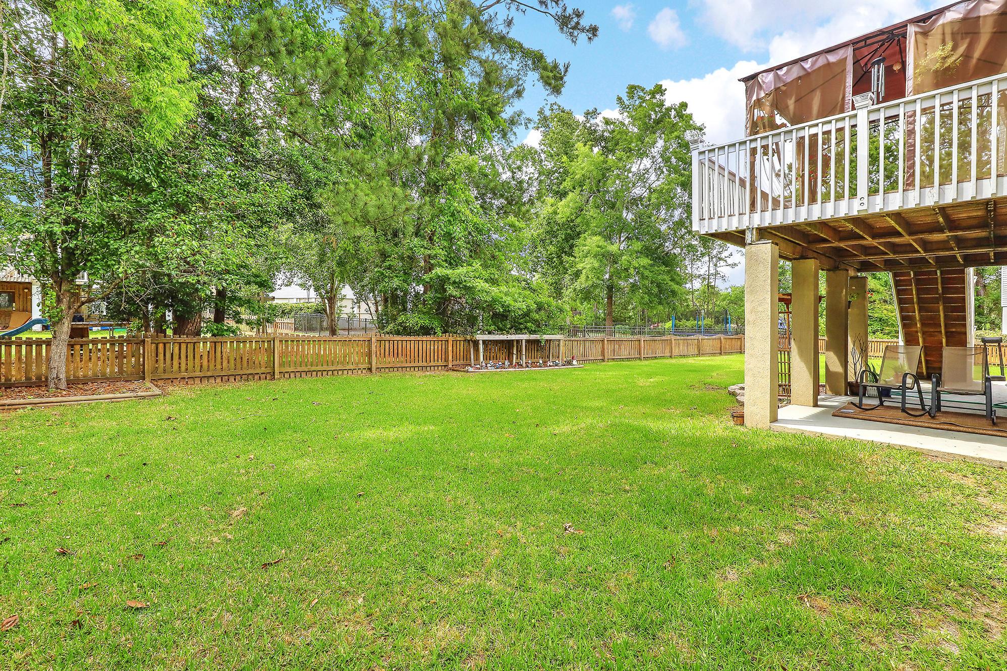 Horlbeck Creek Homes For Sale - 1339 River Otter, Mount Pleasant, SC - 6