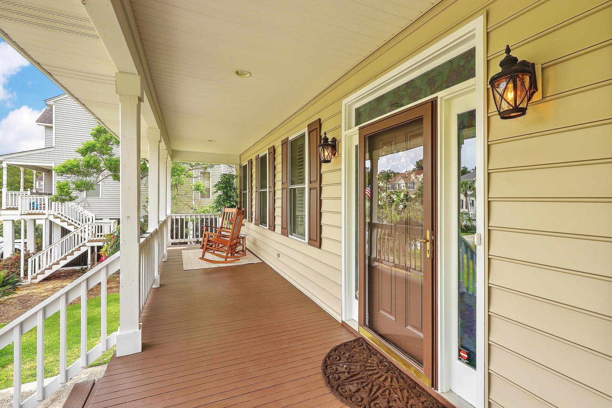 Horlbeck Creek Homes For Sale - 1339 River Otter, Mount Pleasant, SC - 38