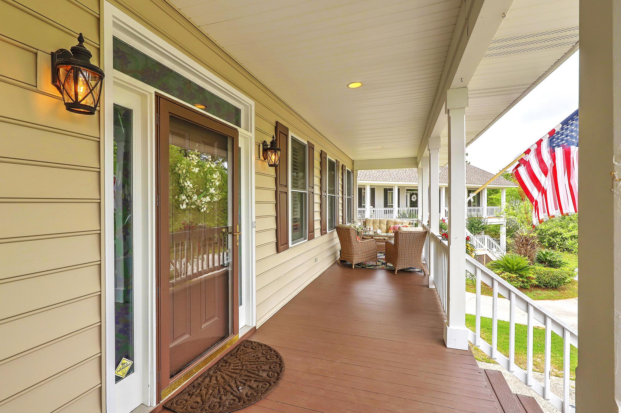 Horlbeck Creek Homes For Sale - 1339 River Otter, Mount Pleasant, SC - 37