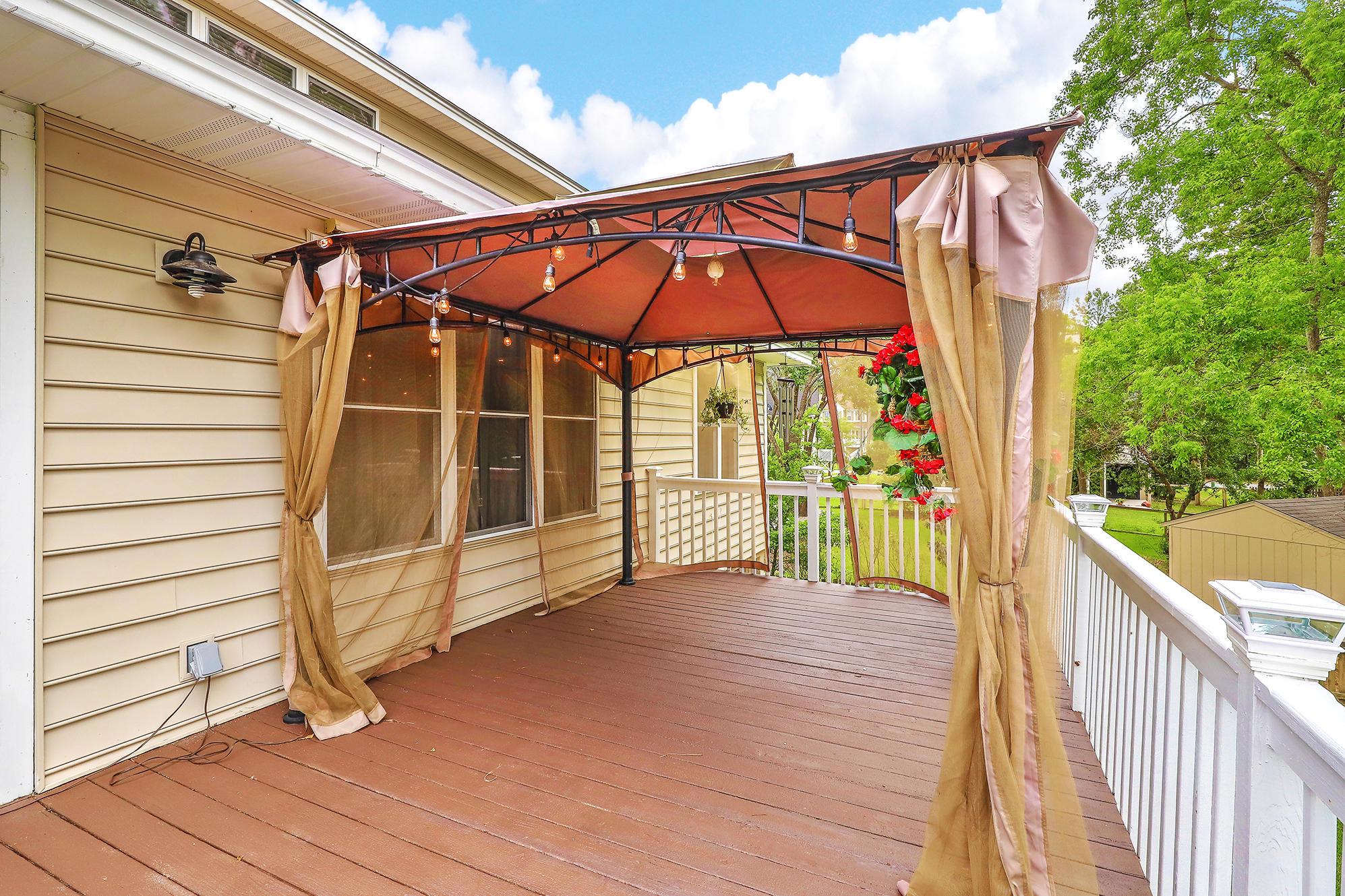 Horlbeck Creek Homes For Sale - 1339 River Otter, Mount Pleasant, SC - 4