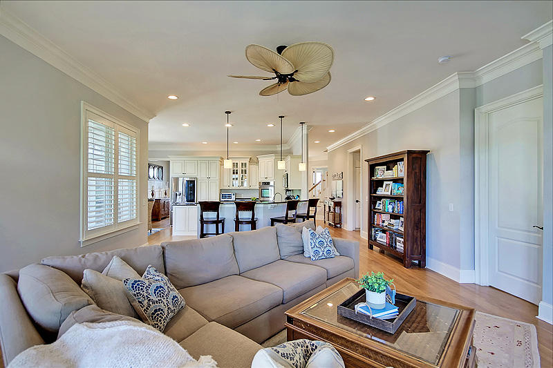 Rivertowne Country Club Homes For Sale - 2649 Crooked Stick, Mount Pleasant, SC - 44