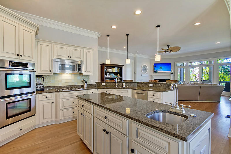 Rivertowne Country Club Homes For Sale - 2649 Crooked Stick, Mount Pleasant, SC - 0