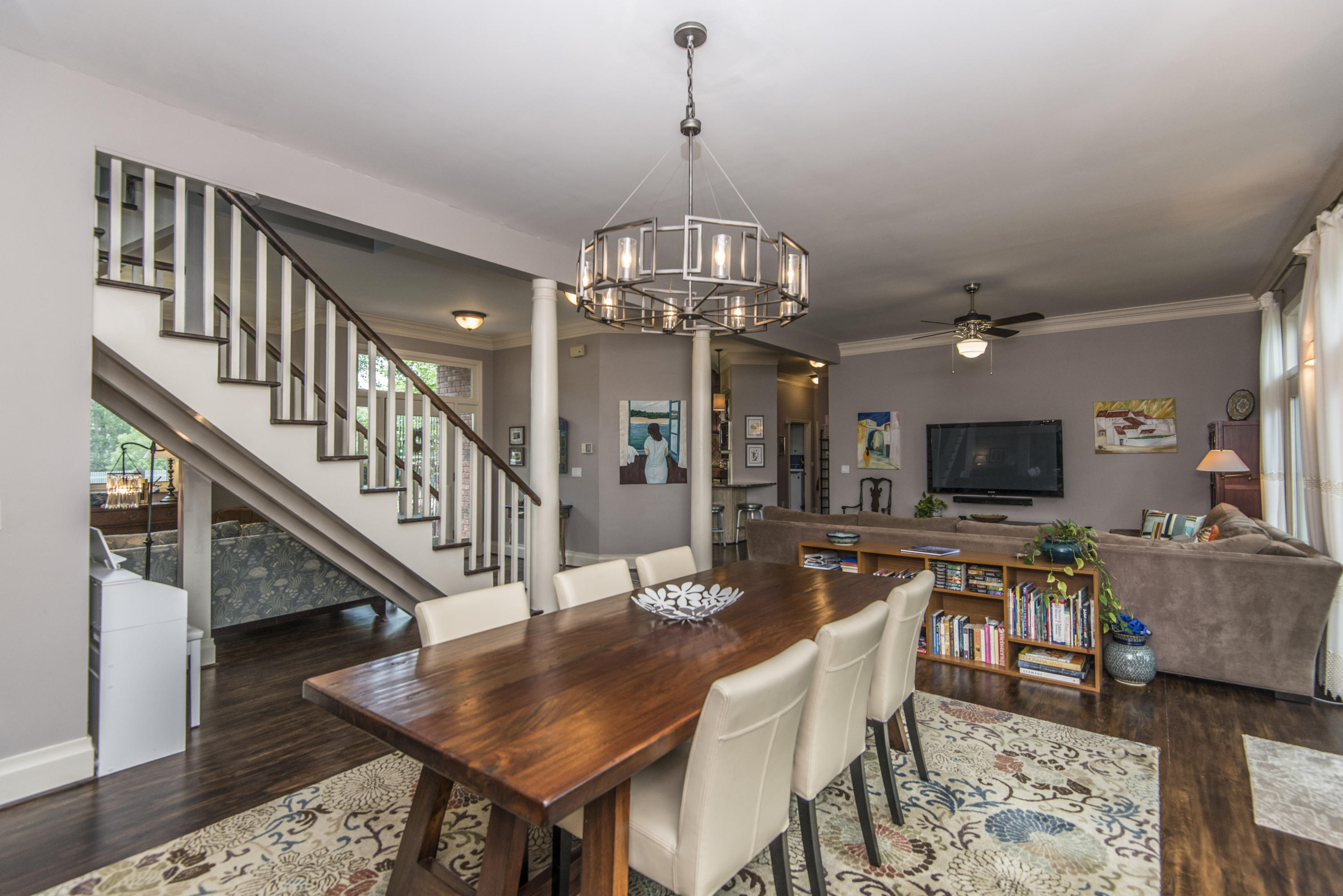 Stiles Point Plantation Homes For Sale - 921 Cotton House, Charleston, SC - 43