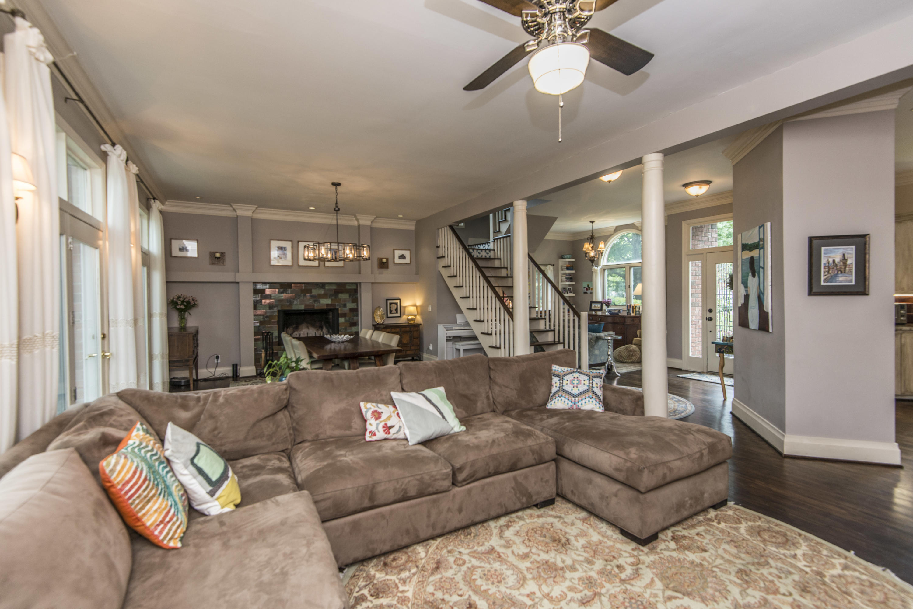 Stiles Point Plantation Homes For Sale - 921 Cotton House, Charleston, SC - 42