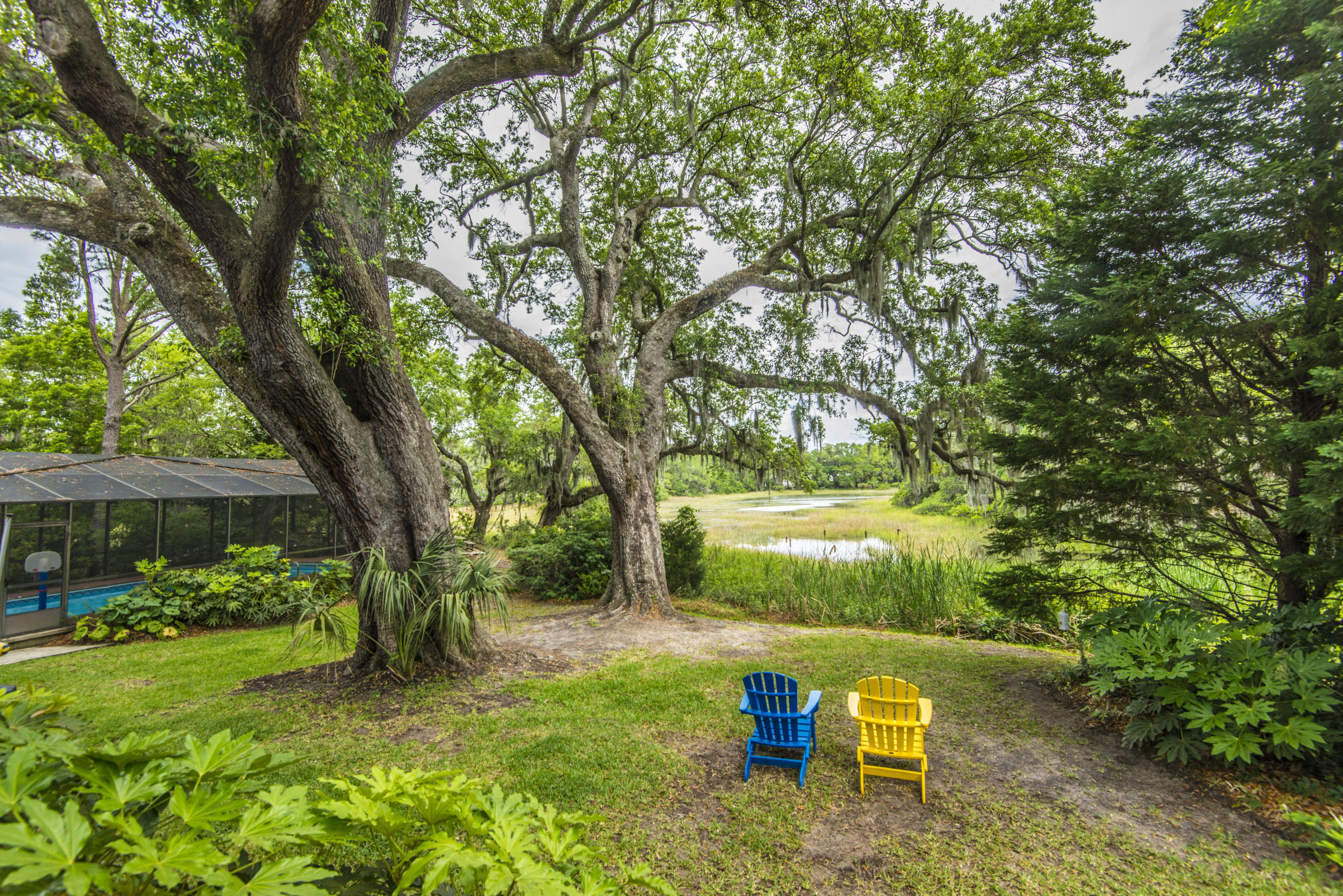 Stiles Point Plantation Homes For Sale - 921 Cotton House, Charleston, SC - 16