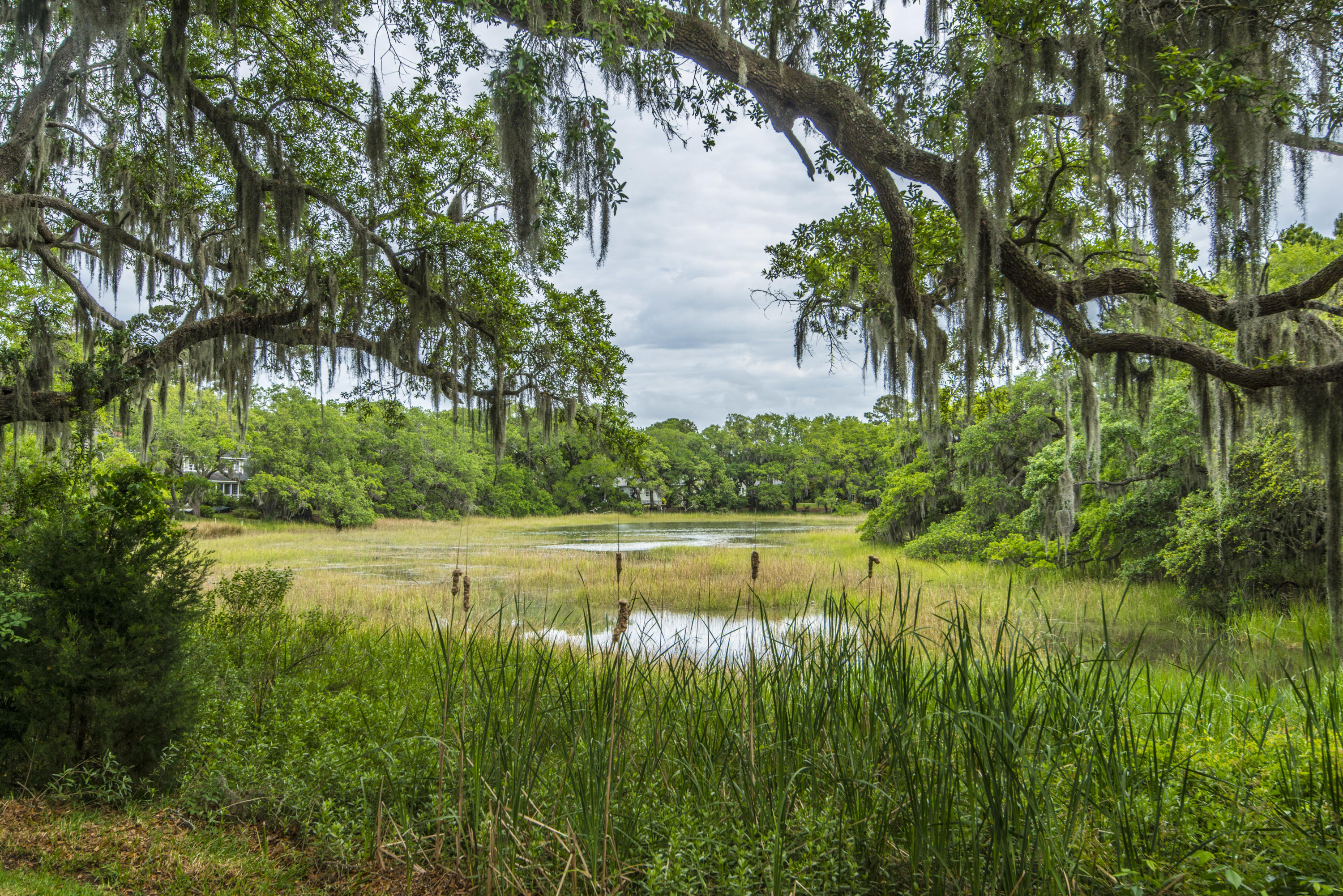 Stiles Point Plantation Homes For Sale - 921 Cotton House, Charleston, SC - 13