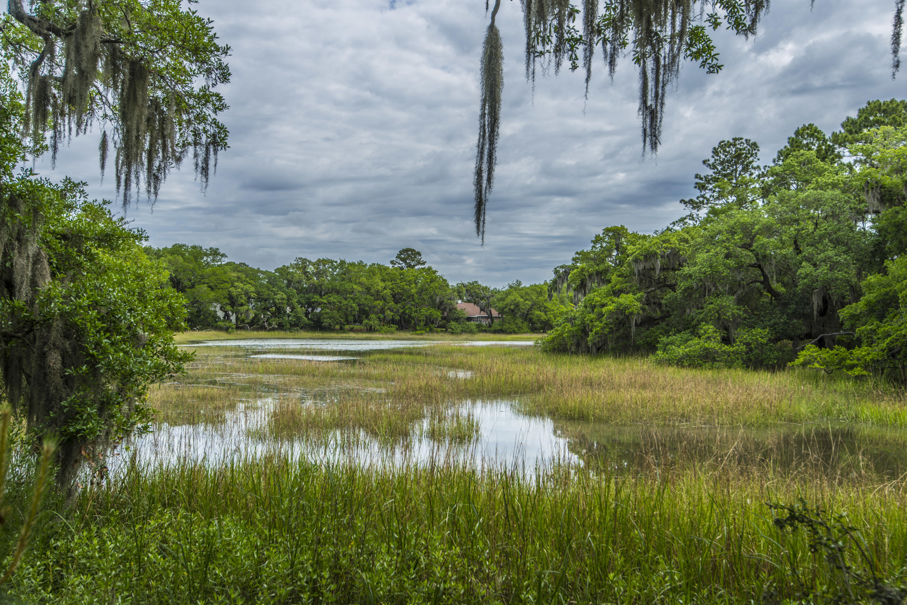 Stiles Point Plantation Homes For Sale - 921 Cotton House, Charleston, SC - 49
