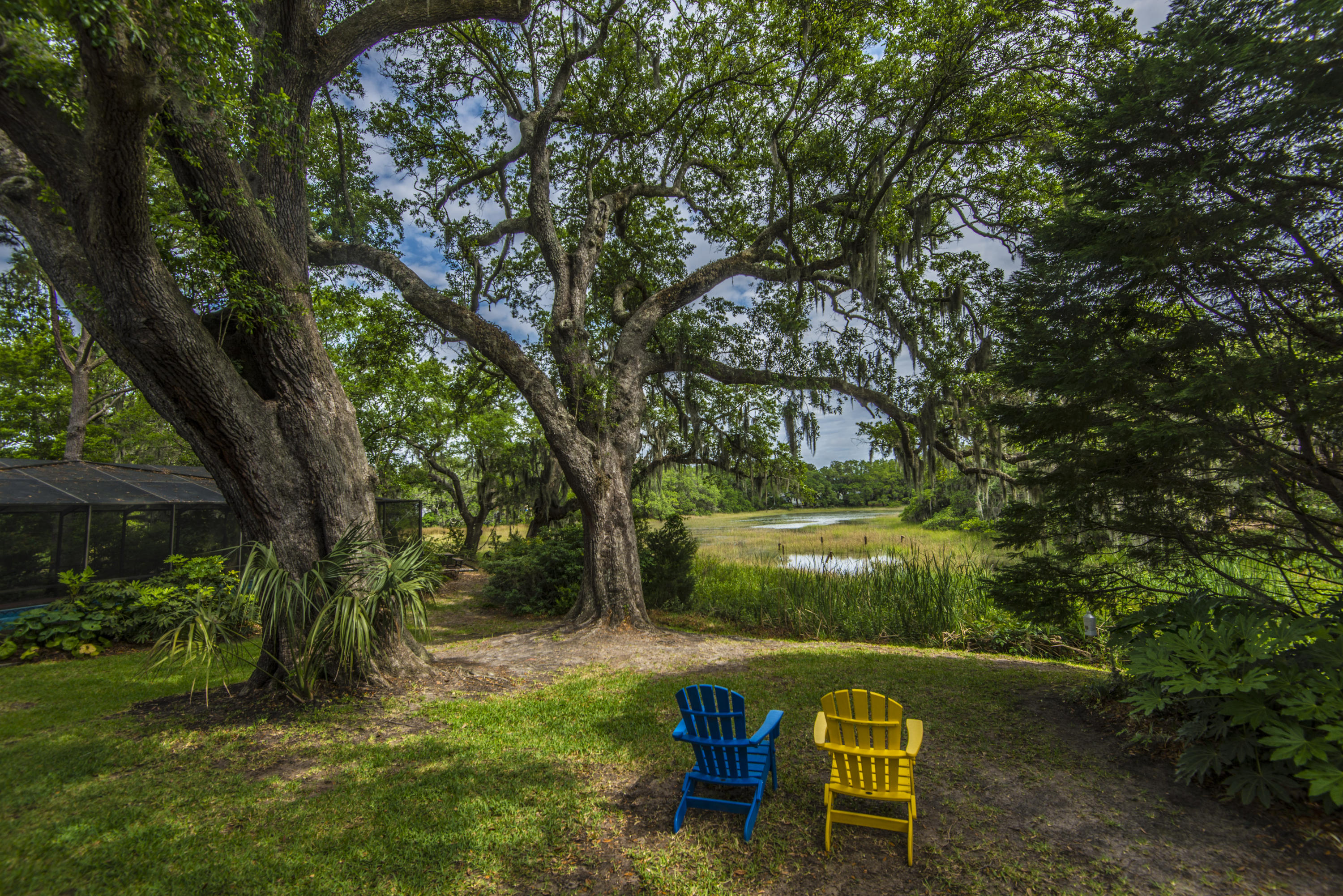 Stiles Point Plantation Homes For Sale - 921 Cotton House, Charleston, SC - 15